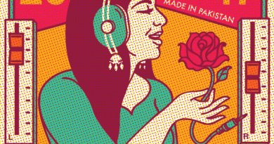 aline-up for Lahore Music Meet 2017