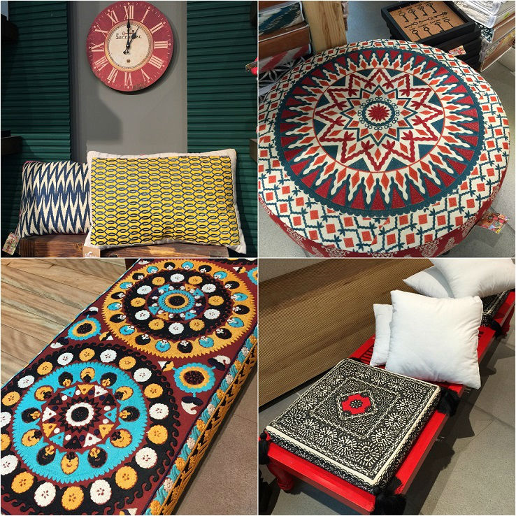 Lahore S First Ever Khaadi Hame Store Opens At Fortress