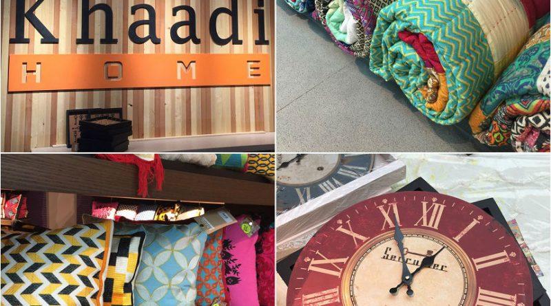 Khaadi Home Lahore