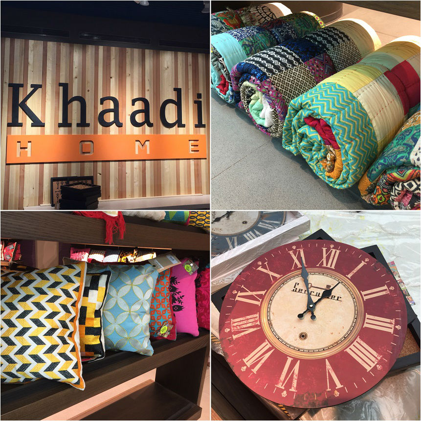 Lahore 39 S First Ever Khaadi Hame Store Opens At Fortress